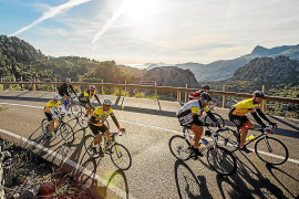 Majorca to be Europe's top cycle destination in 2019