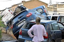 Balearics facing greater flood risk - experts