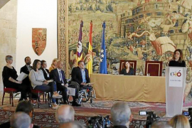 Calls to change Spanish Constitution to reflect changing society