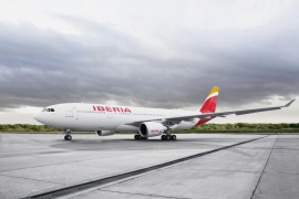 Iberia fined 440,000 euros for abusive practice