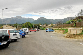 Council orders closure of Campanet car park