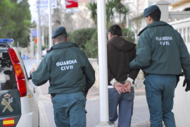 Bogus gas inspectors in Calvia