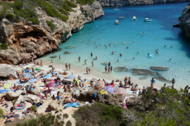 Seven euros for visa free travel to Majorca