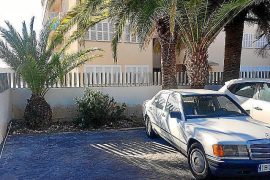 Iron bars to prevent more deaths at Magalluf apartments