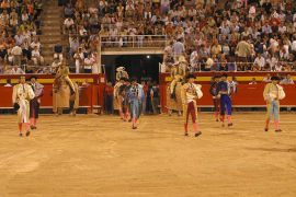 Court overrules Balearic bullfighting law