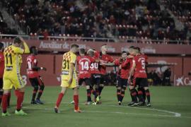 Mallorca end brilliant 2018 with win