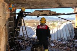 Crowdfunding for Palma burns victim