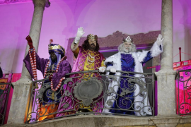 What's on in Majorca: 31 December-6 January