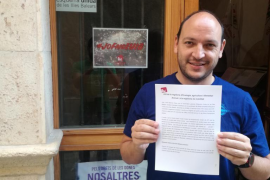 Animal-rights campaigner to run for Palma election