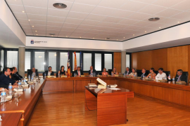 Calvia to lose four councillors at the next election
