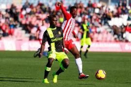 Mallorca go down to drab 2-0 defeat