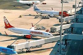 Palma low-season flights up 20%