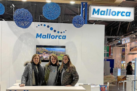Council of Majorca will be at major travel fairs