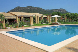 Agrotourism accommodation places to be increased
