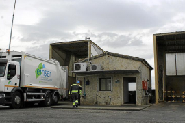 Alcudia objects to composting waste plant