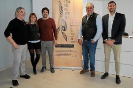 Pa amb oli world championship for Majorca
