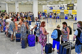 Balearic courts setting compensation for Ryanair cancellations
