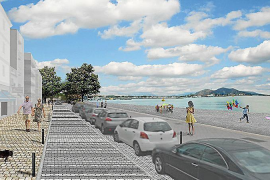 Agreement on Alcudia port area remodelling