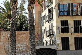 Access to Palma housing getting tougher