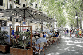 Palma eateries braced for a tough year ahead