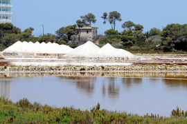 Ancient saltworks to reopen