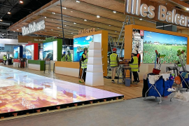Uncertainty as Madrid tourism fair begins