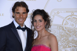 Rafael Nadal to marry in the autumn