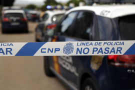 Youth arrested for robbery with violence in Inca