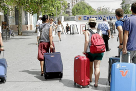 Owners fined 1.5 million euros for illegal holiday rentals