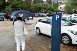 Concern at Puerto Soller parking shortage