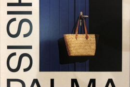 New promotional slogan for Palma