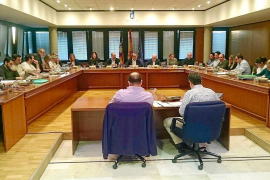 Calvia budget approval expected this month