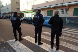 Major drugs operation against establishments in Son Gotleu
