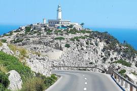 Formentor summer road restrictions confirmed