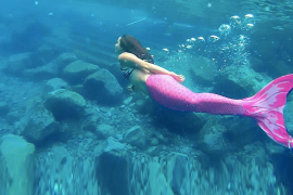 Majorca locations possible for The Little Mermaid