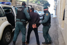 Drugs operation arrests linked to illegal immigration gang
