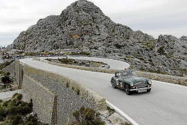 Request for roads' dry stone work protected status