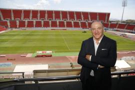 Real Mallorca president buying Palma penthouse