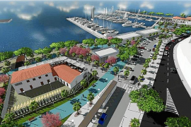 Alcudia port redevelopment scheme is scrapped