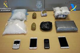 Prosecution seeking 49 years for drugs gang
