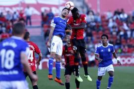 Mallorca boost play-off chances