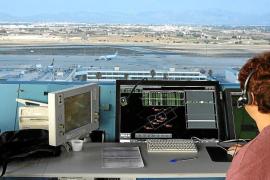Union warning of delays at Palma airport