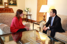 Ambassador supportive of Chinese tourism proposal