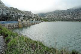 Reservoir water consumption highest since 2010