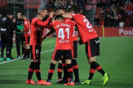 Mallorca into playoff position