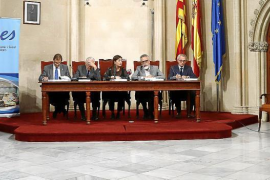 Balearic population forecast to rise almost 19% by 2030