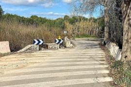 Son Servera road development still delayed after eight years