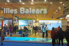 UK tour operators offering big discounts for the Balearics