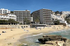 Easter optimism for Spain's hotels