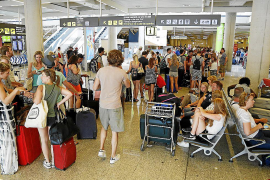 Balearics braced for airport strike chaos over Easter weekend